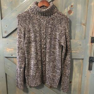 Calvin Klein Turtle Neck Sweaters Size L